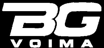 BG Voima Logo